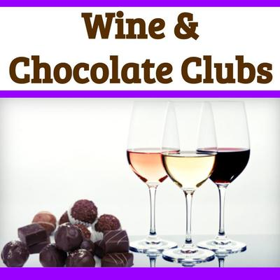 Wine & Chocolate Club
